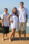 CeCe Diane DeWeese's children:   Marshall 18, Bailey 17, Connor 15  Beautiful San Diego