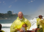 Kevin Baker, Niagara Falls - US Side - Summer 2009