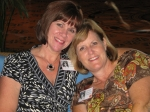 Shelly Marshel-Hernandez & Michelle Ridgeway Workman