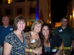 Nick Baranishyn, Shelly Marshel-Hernandez, Michelle Ridgeway Workman, Julia Sweeney-Ullemeyer & Geza Binger